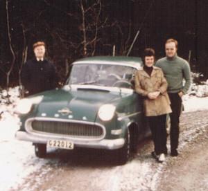 Opel-rekord,-forsta-vinterb