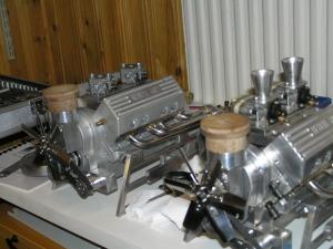 2 V8or