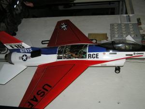 F 16 jet